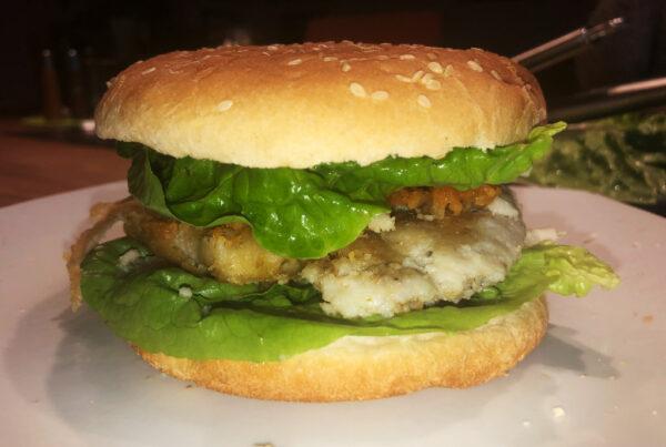 Brachsen-Burger